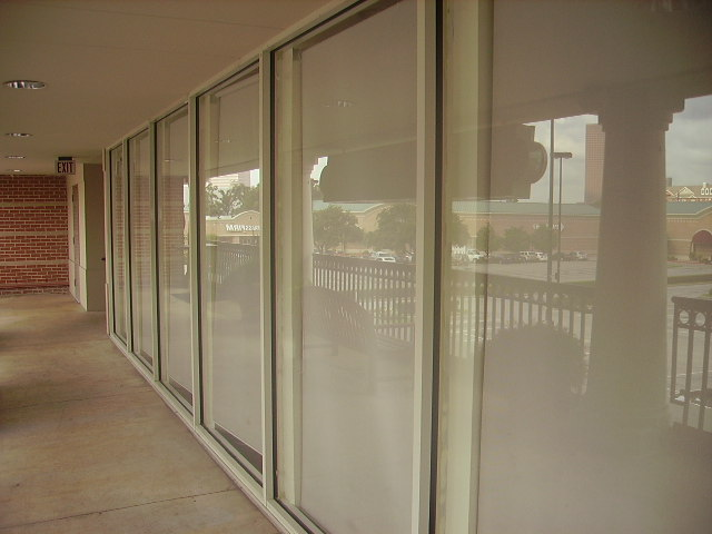 Pictures Houston Commercial Glass
